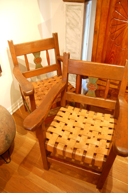 Shop Antique New Mexico Wpa Furniture At Morning Star